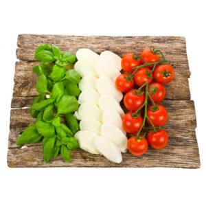 Online Italiaans eten bestellen bij Il Tartufo